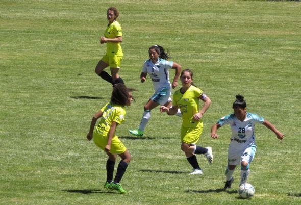 Academia Sport JC 0-1 ESPUCE