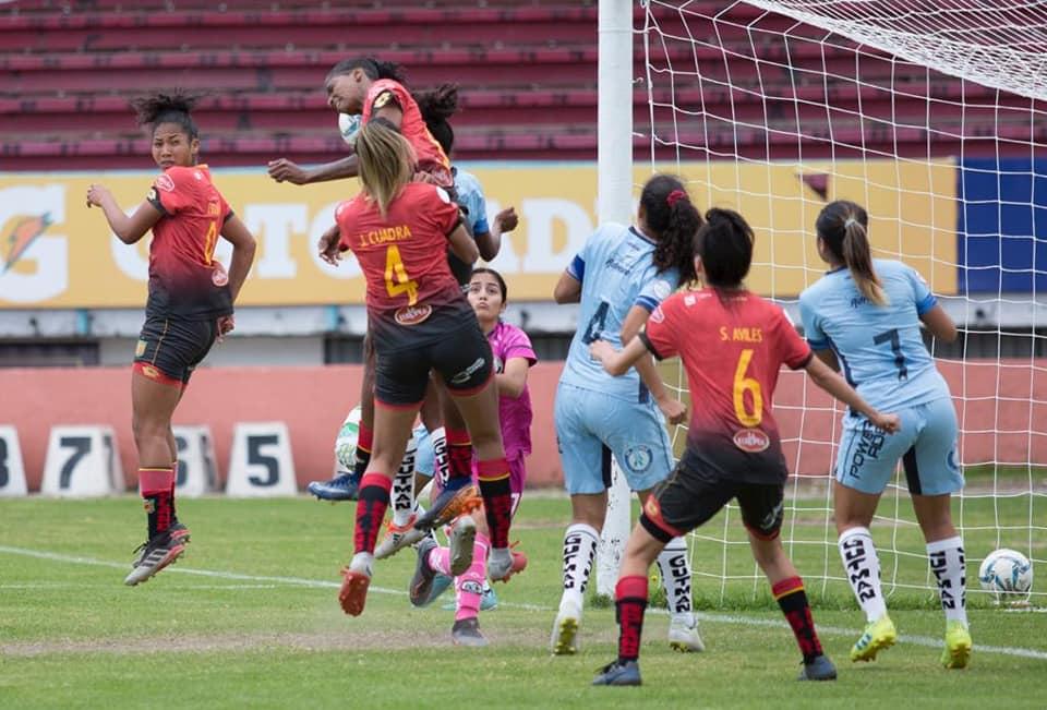 Deportivo Cuenca 7-0 Guayaquil City