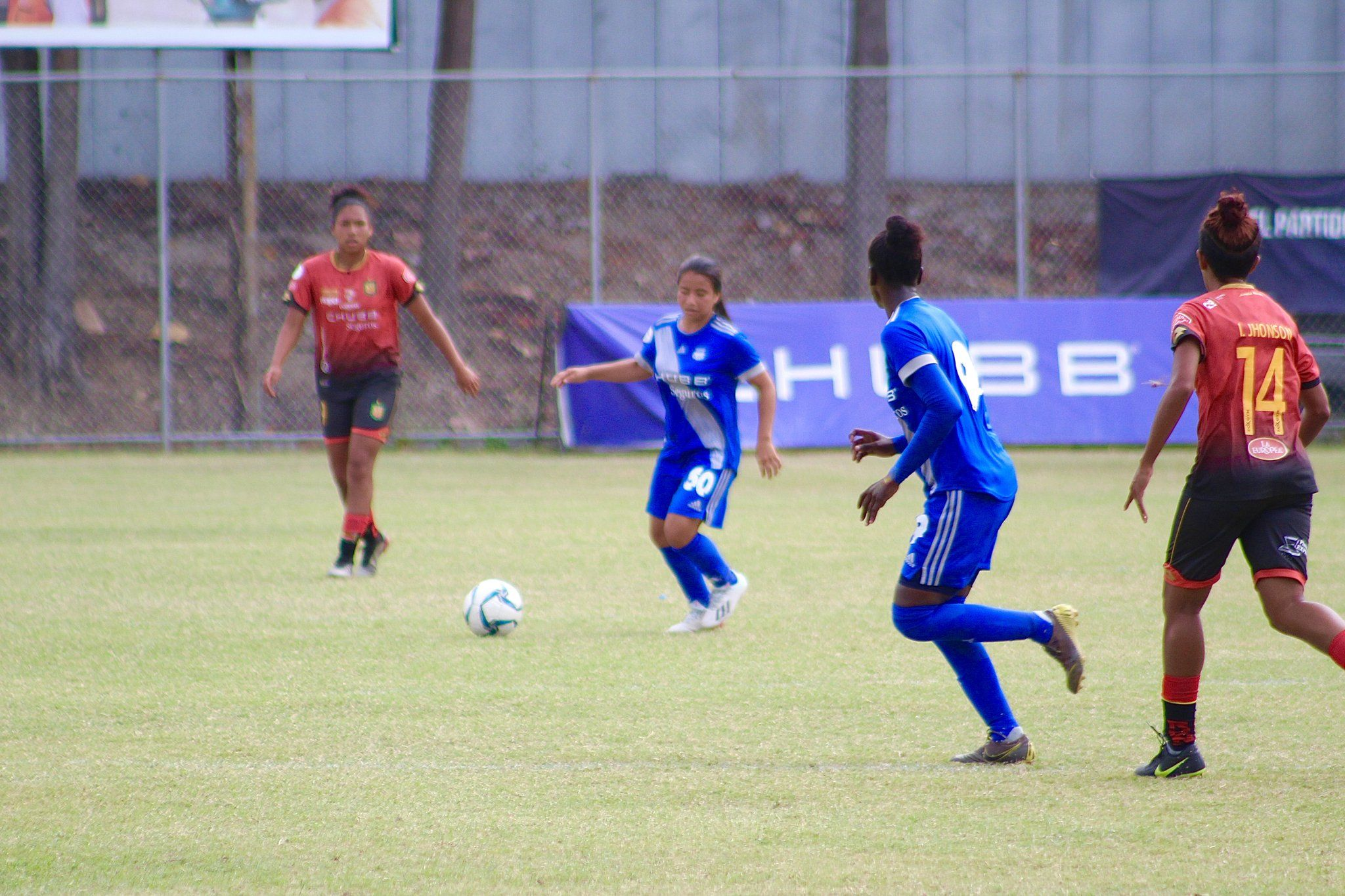 Emelec 1-5 Deportivo Cuenca