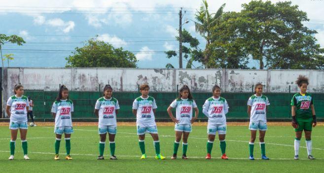 Liga de Macas 1-0 Técnico Universitario