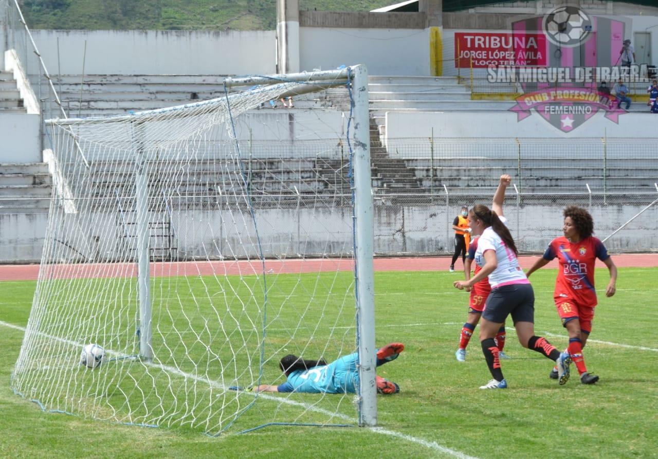 San Miguel 1-0 El Nacional
