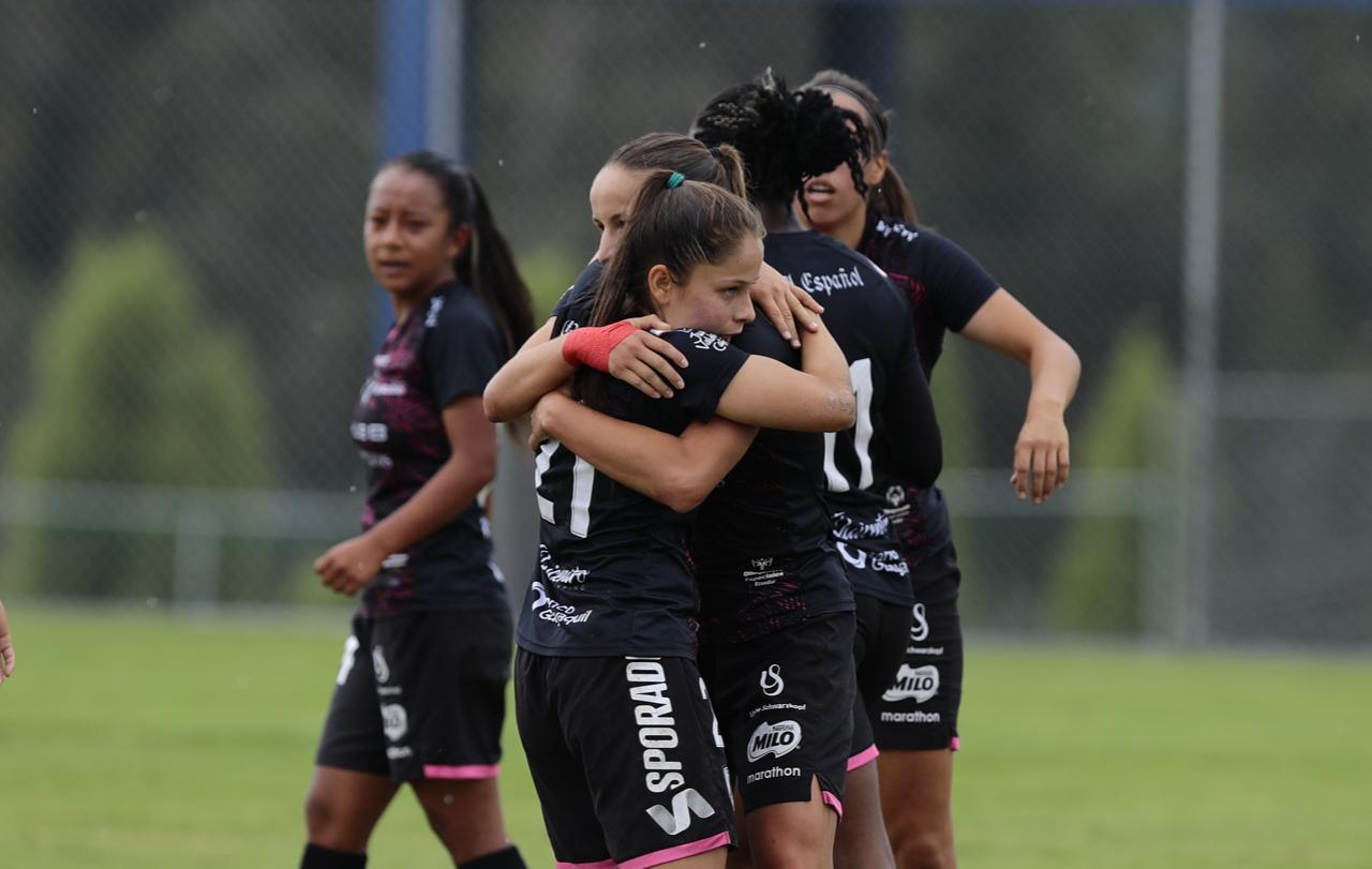 Dragonas 3-0 Academia Sport JC