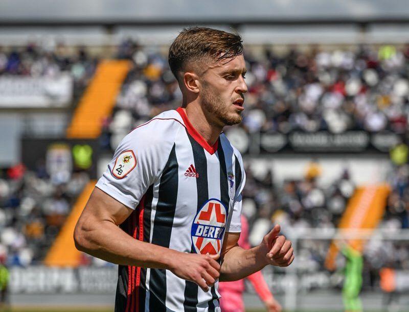 Dani Fernández. CD Badajoz