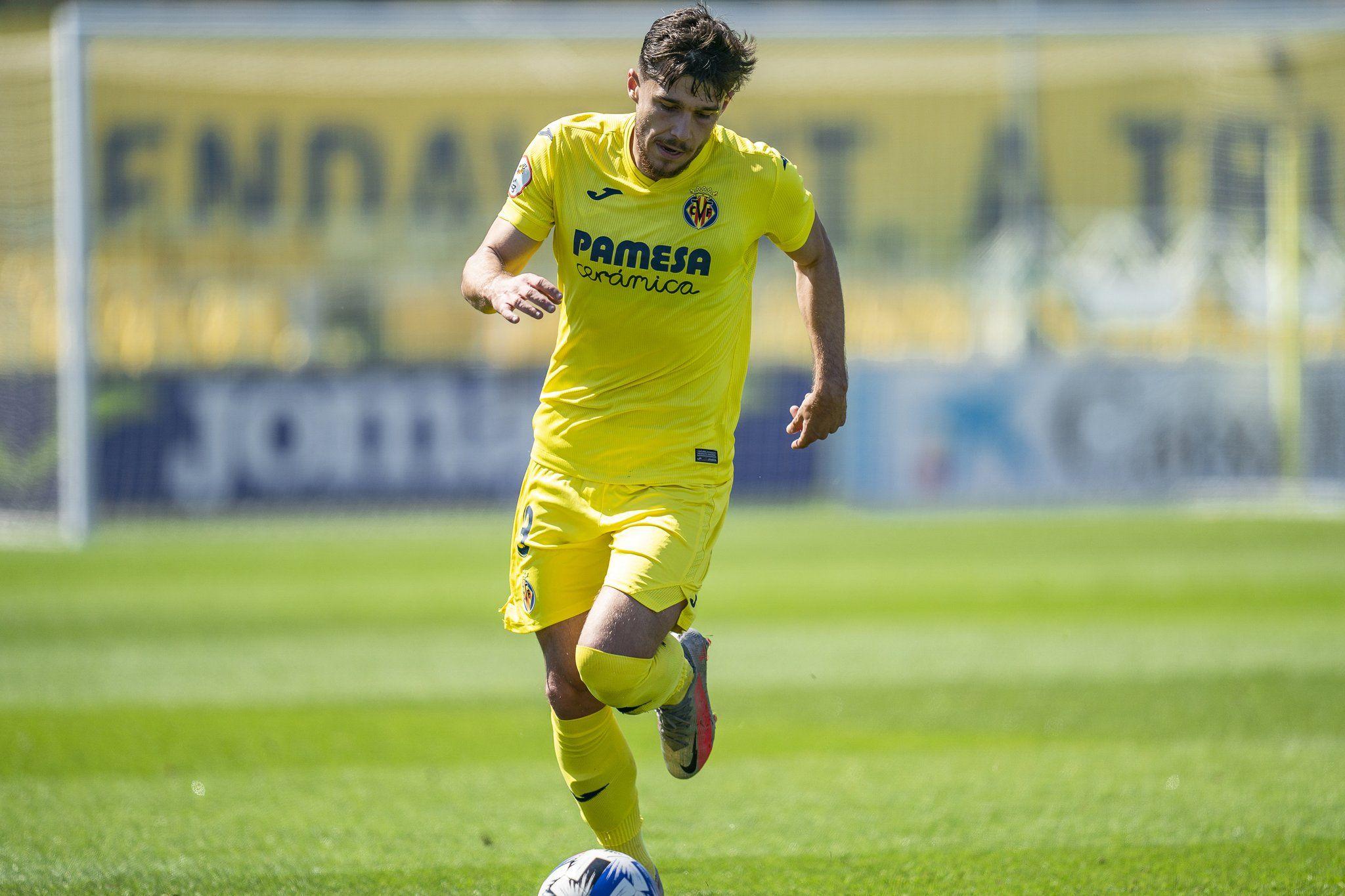 El Villarreal cede a Andrei Ratiu al Huesca