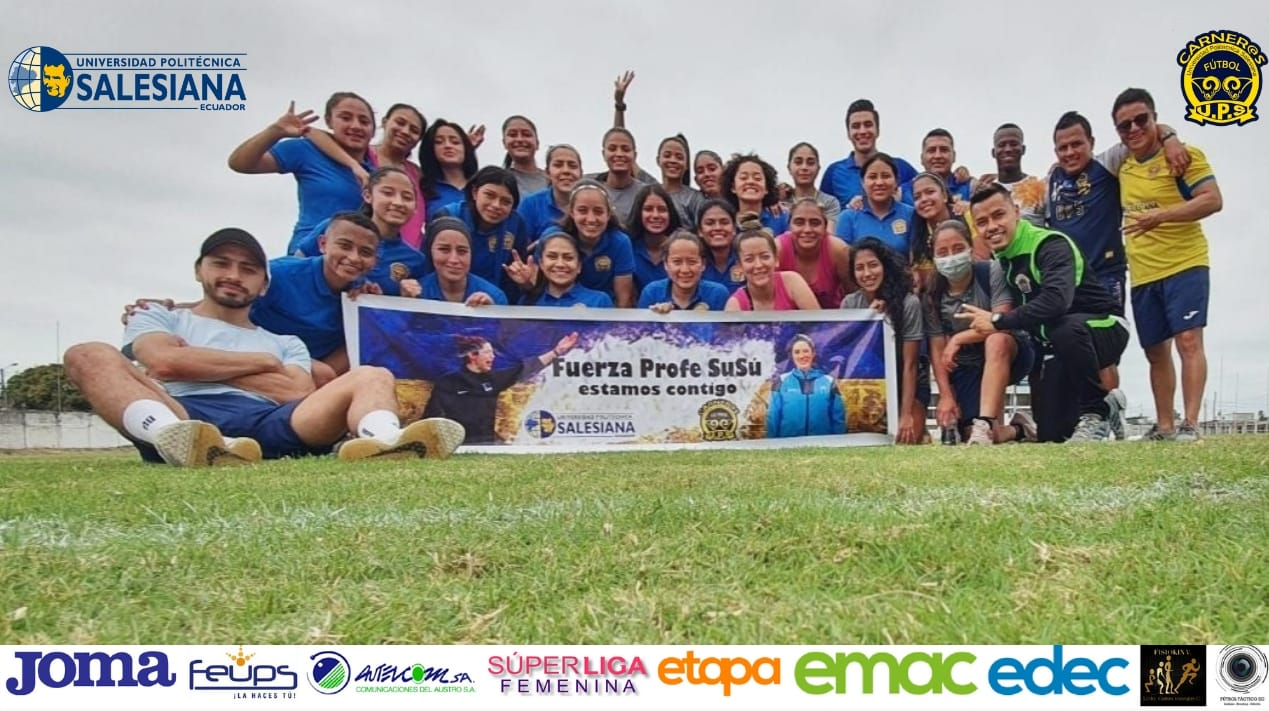 Guayaquil City 0-4 Carneras UPS