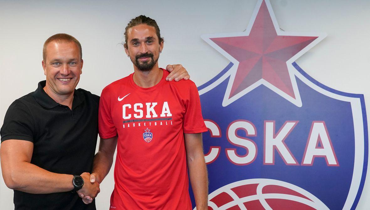 Photo: CSKA