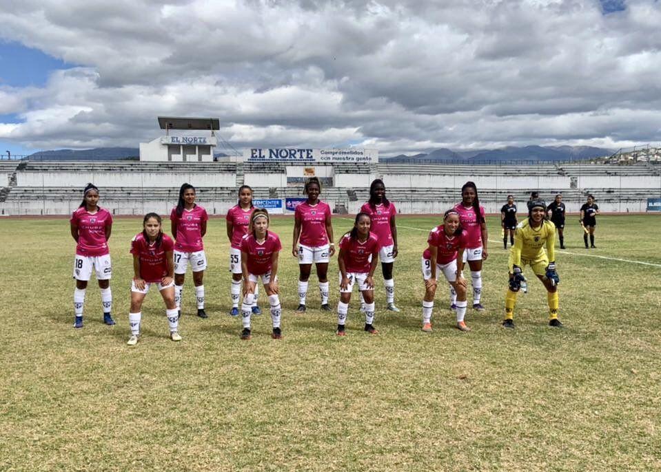 San Miguel 0-1 Dragonas