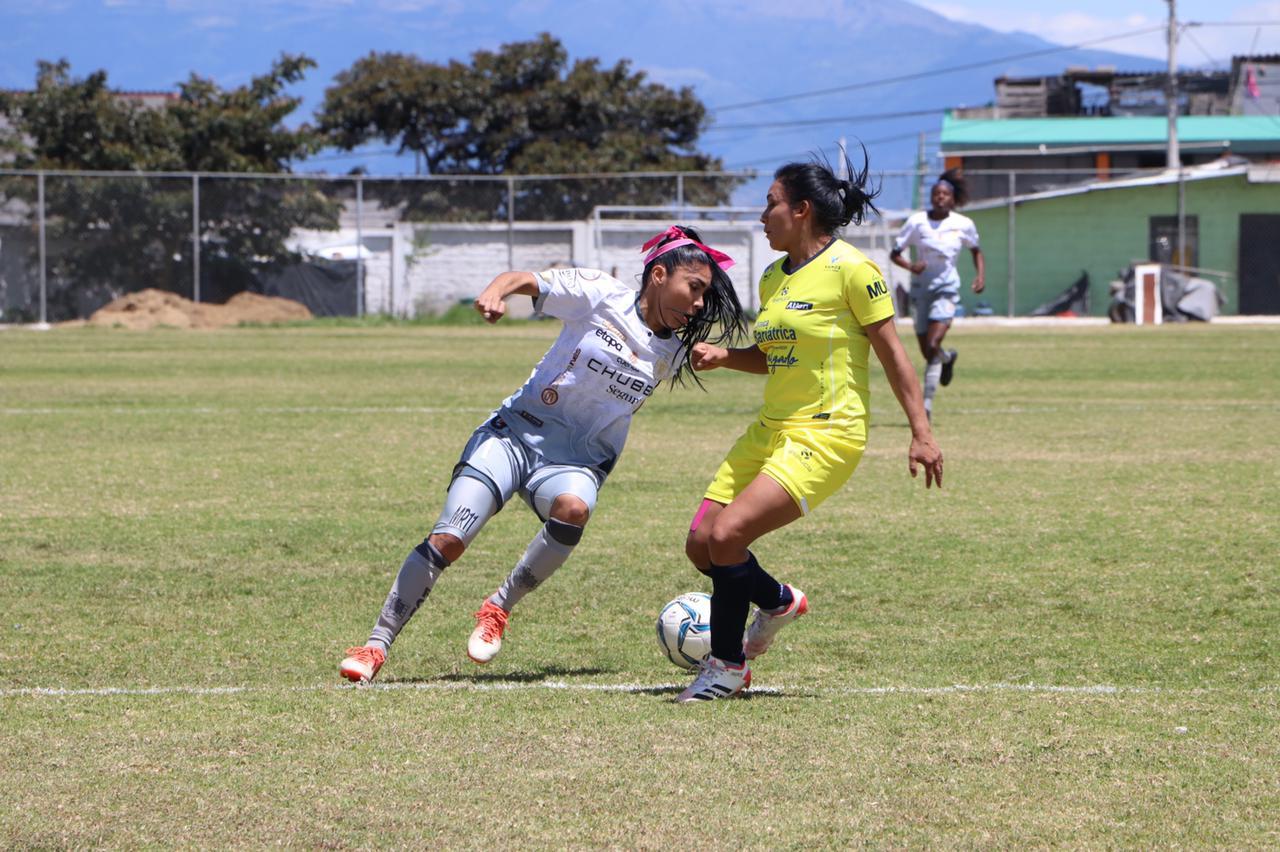 ESPUCE 0-1 Deportivo Cuenca